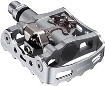 Product image for Shimano PD-M324 SPD Clipless MTB Pedals