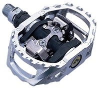 Product image for Shimano PD-M545 MTB SPD Pedals