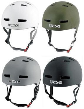 Image of TSG Evolution Skate BMX Helmet