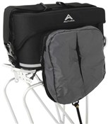 Altura Arran Transit Drop Down Rack Pack 2016
