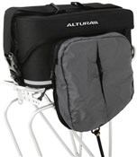 Arran Transit Drop Down Rack Pack 2013