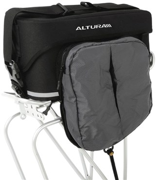 Image of Altura Arran Transit Drop Down Rack Pack 2016
