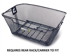 Basil Capri Rear Hook-On Basket