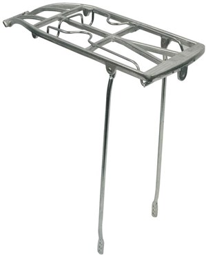 ETC Carrier Alloy Folding Rear Rack Include Spring