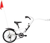 Ditto Six Trailer Bike