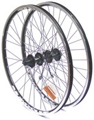 MTB Q/R Disc Wheelset 8-9 Speed