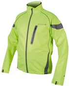 Luminite Waterproof Cycling Jacket