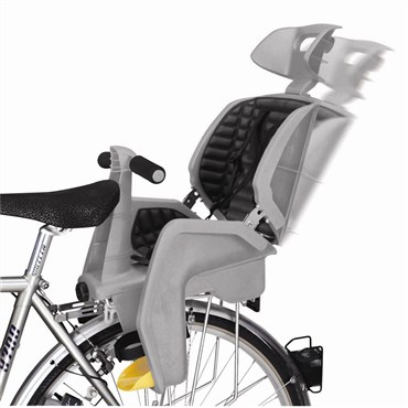 Image of Beto Deluxe Rack Fit Seat 2009 - Reclining Childseat