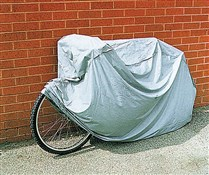 PVC Cycle Cover