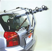 Grand Tour 3 Bike Rear Car Rack
