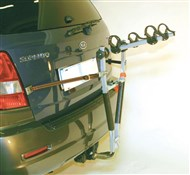 Grand Tour 2 Bike Towball Car Rack