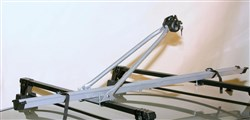 Product image for ETC Adventure 1 Bike Roof Rack