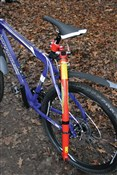 Trail Gator Cycle Towbar