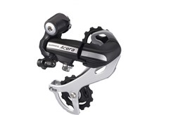 Product image for Shimano Acera 8 Speed SGS Rear Derailleur/Mech RDM360