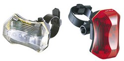 HL-LD170 / TL-LD170 Light Set