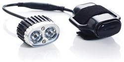 Hope Vision 2 LED - Rechargeable light
