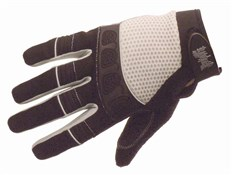 Savage Gravity BMX Long Finger Cycling Gloves