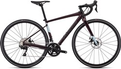 Specialized Diverge E5 Comp Womens 2019 - Road Bike