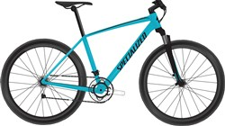 Product image for Specialized CrossTrail Hydraulic Disc 2019 - Hybrid Sports Bike
