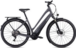 Specialized Turbo Como 5.0 Low Entry 2019 - Electric Hybrid Bike