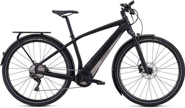 Specialized Turbo Vado Men 4.0 2019 - Electric Mountain Bike