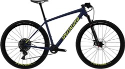 Product image for Specialized Epic Hardtail Comp Mountain Bike 2019 - Hardtail MTB