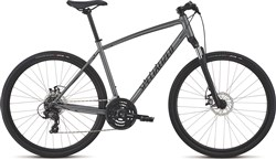 Specialized Crosstail 2019 - Hybrid Sports Bike