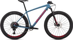 Product image for Specialized Epic Hardtail Expert Mountain Bike 2019 - Hardtail MTB