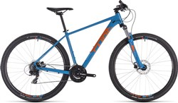 Product image for Cube Aim Pro Mountain Bike 2019 -