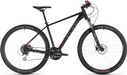 Product image for Cube Aim Race Mountain Bike 2019 -