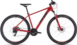 Product image for Cube Aim Mountain Bike 2019 - Hardtail MTB