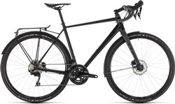 Product image for Cube Nuroad Race FE 2019 - Road Bike