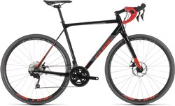 Product image for Cube Cross Race 2019 - Cyclocross Bike