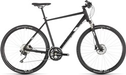 Product image for Cube Nature SL 2019 - Hybrid Sports Bike