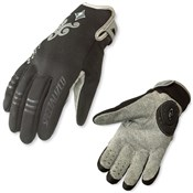 BG Deflect Womens Long Finger Gloves