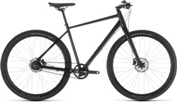 Cube Hyde Pro 2019 - Hybrid Sports Bike