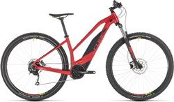 Cube Acid Hybrid One 500 29er Womens 2019 - Electric Mountain Bike