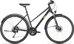 Product image for Cube Cross Allroad Womens 2019 - Hybrid Sports Bike