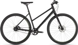 Product image for Cube Hyde Race Womens 2019 - Hybrid Sports Bike