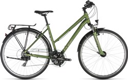Product image for Cube Touring Womens 2019 - Touring Bike