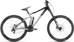 "Cube Two15 Race 27.5"" Mountain Bike 2019 - Full Suspension MTB"