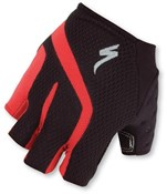 BG Pro Short Finger Gloves