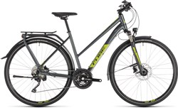 Product image for Cube Kathmandu EXC Womens 2019 - Touring Bike