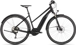 Product image for Cube Cross Hybrid EXC 500 Allroad Womens 2019 - Electric Hybrid Bike