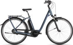 Product image for Cube Town Hybrid EXC 400 Easy Entry 2019 - Electric Hybrid Bike