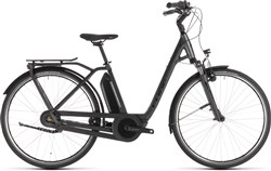 Product image for Cube Town Hybrid Pro 400 Easy Entry 2019 - Electric Hybrid Bike