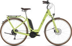 Product image for Cube Elly Ride Hybrid 400 Womens 2019 - Electric Hybrid Bike