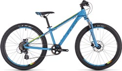 Product image for Cube Acid 240 Disc 2019 - Junior Bike