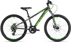 Product image for Cube Kid 240 Disc 24w 2019 - Junior Bike