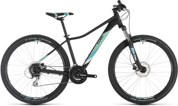 "Cube Access WS EAZ 27.5""/29er Mountain Bike 2019 - Hardtail MTB"